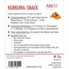 Kurkuma-Snack 35g (1 Piece)